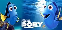 'Finding Dory' raises a tsunami at the Box Office