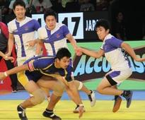 Kabaddi World Cup 2016 showed how the pow-wow sport can also have moments of grace