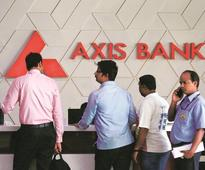 Axis Bank raises loan rates by 5 bps over growing margin pressure