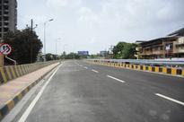 MMRDA finnaly opens the Rail Over Bridge connecting East-West of Vasai