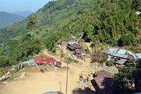 Lack of amenities plague Dima Hasao tourist village