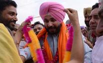 Navjot Singh Sidhu Still With BJP, Says Party's Punjab Unit Chief
