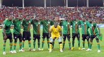 Zambia name 23-man squad for Super Eagles game