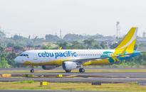 Cebu Pacific Air launches seat sale for Middle East-Philippines routes