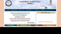 Pradhan Mantri Jan-Dhan Yojna: Scheme encourages people to cut down tobacco, alcohol intake, says SBI report