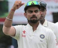 I have spoken to Daniel Vettori about Team India's coaching job: Virat Kohli
