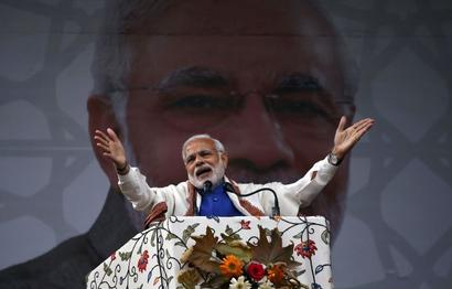 Agusta case: Centre says PM didn't strike any deal with Italy