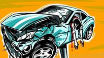 Three women of a family die, six injured in Jodhpur road accident