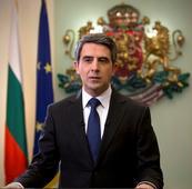 President Rosen Plevneliev: Herman Van Rompuy helped Bulgaria with his vision for the future of Europe