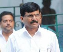 Bal Thackeray's will: Sena MP Sanjay Raut deposes