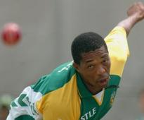 Ntini has no plans to retire