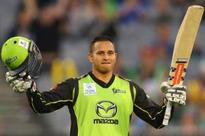 Khawaja, Bancroft debut as Watson opts to bat