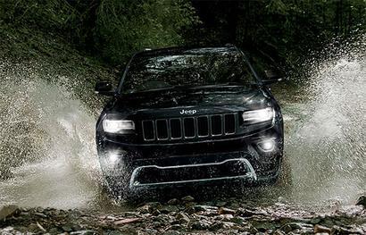 Fiat debuts Jeep Wrangler, Cherokee models in India