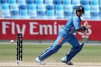 India beat Ireland to win their ICC U-19 WC opener