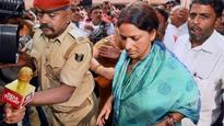 Patna HC grants bail to suspended JD(U) MLC Manorama Devi