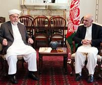 We Believe In An Afghan-Owned Peace Process: Ghani
