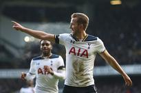 Harry Kane Delivers Hat-Trick to Lift Spurs to Second