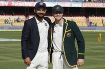 Australian cricketers are no longer friends: Virat Kohli
