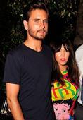 Kourtney Kardashian Steps Out With Mason Amid Scott Disick Reconciliation Rumors