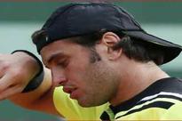Australian Open - Round 1: Malek Jaziri knocked out