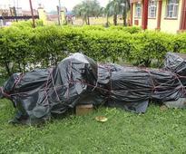 Thiruvalluvar finds no welcome in Haridwar