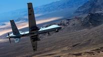 US drone strike kills top Haqqani commander, 2 militants in Pakistan