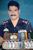 Soldier from Belthangady on missing IAF aircraft