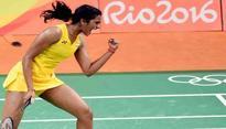Hong Kong Open: Sindhu eyes final berth