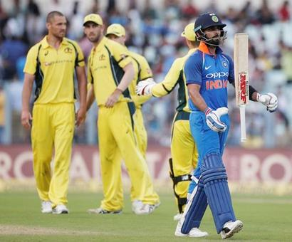 Run-feast on cards in India-Aus T20 series decider