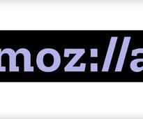 Mozilla Revamps Its Logo And Brand Identity