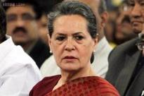 Sonia says internal security situation 'serious'