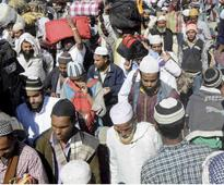 Doing away with Haj subsidy will save the government Rs 533 crore a year