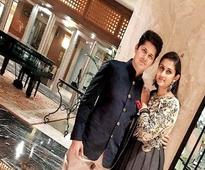 After a Jaipur wedding, Vishal picks Udaipur for his anniversary