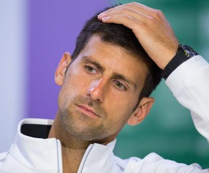 Djokovic undergoes surgery to cure troublesome elbow