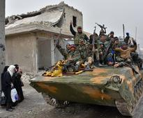 In Aleppo, 'Russo-Syrian Alliance Has the Upper Hand, Will End Up Victorious'
