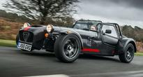 Caterham Expands Range Of Options For Seven 620 With 620S