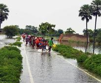 Floods: Indians among 130 mn at risk of being displaced, says report