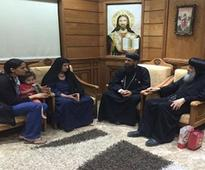 The Life of Christians Living Amid Muslim Majorities