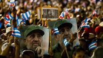Fidel Castro Laid to Rest in Private Ceremony in East Cuba