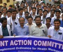 Interns, doctors demand ordinance on Hospital Protection Act