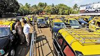 End of joyride? State to fix floor limit for cab, auto fares