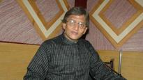 Pandit Ulhas Bapat, santoor maestro and close associate of RD Burman, dies at 67
