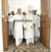 Kundapur's green mosques to be beacon of peace