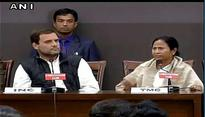 Demonetisation biggest scam since Independence: Mamata Banerjee at Congress joint press meet