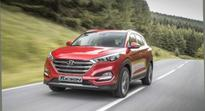 Hyundai Tucson: Getting all grown up, aiming for premium