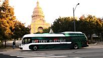 Proterra Surpasses 150 Electric Bus Orders