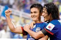 All eyes on Sunil Chhetri as Mumbai City FC face Kerala in key match