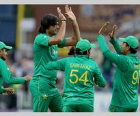 Pakistan in danger of missing direct entry to ICC World Cup 2019