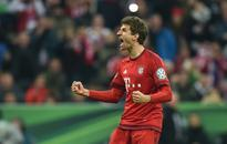 Mueller eager to end Bayern's Super Cup drought