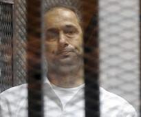 Egypt court orders release of Mubarak's sons pending retrial